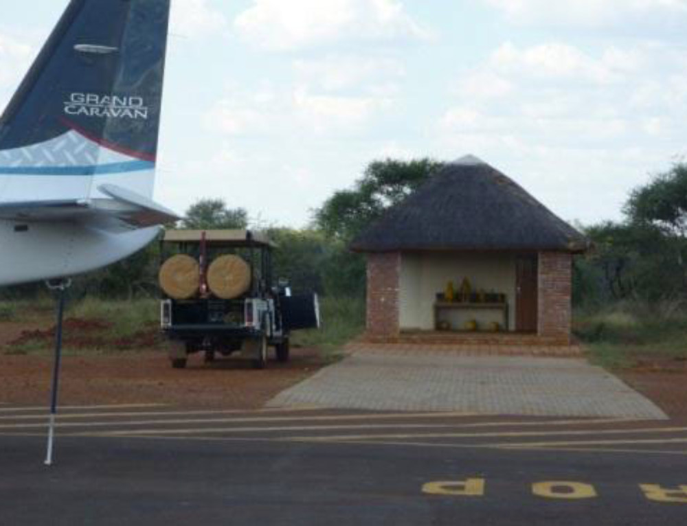 SuperVan 900 arrives in Africa!