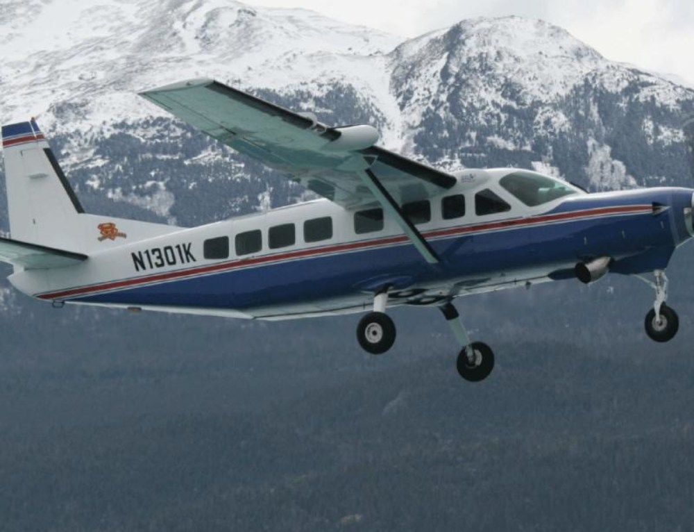 Supervan 900 Receives Approval from Canadian officials for Commercial IFR Flight operations.