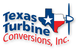 Texas Turbine Conversions, Inc. Logo