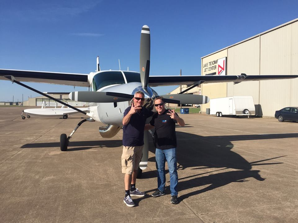 TEXAS TURBINE CONVERSIONS ANNOUNCES 100th TPE331-12JR ENGINE